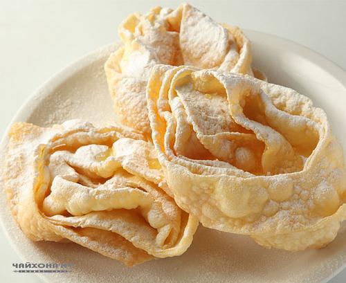 Бисквитные торты с желейной прослойкой рецепт