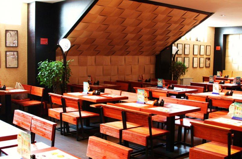 фото ресторан япоша