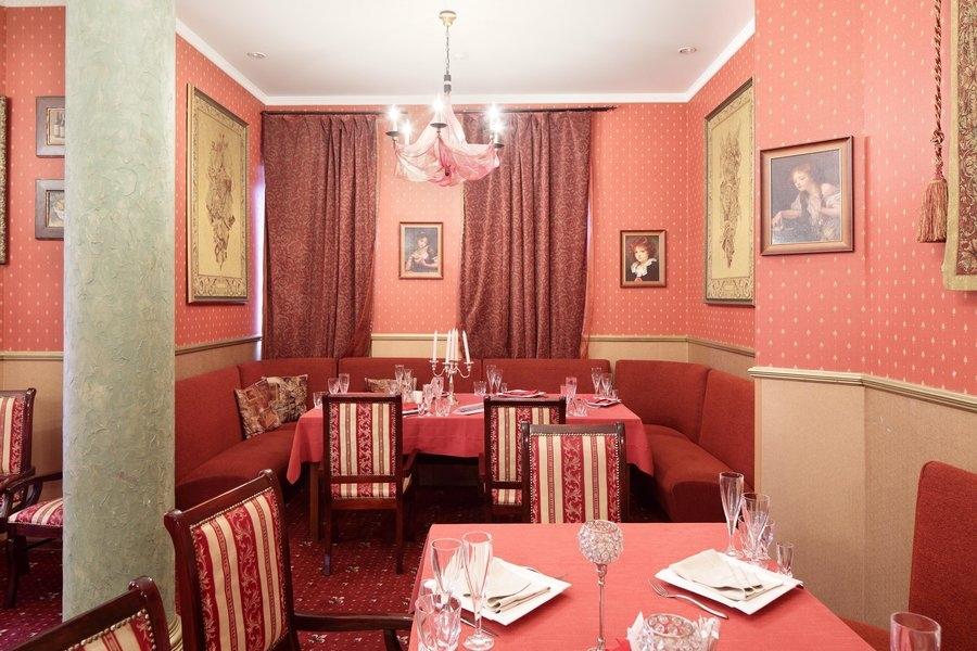Лучшие рестораны на юго западе москвы