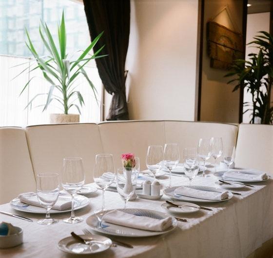 примере время работы ресторана ла маре Санкт-Петербург, Троицкий