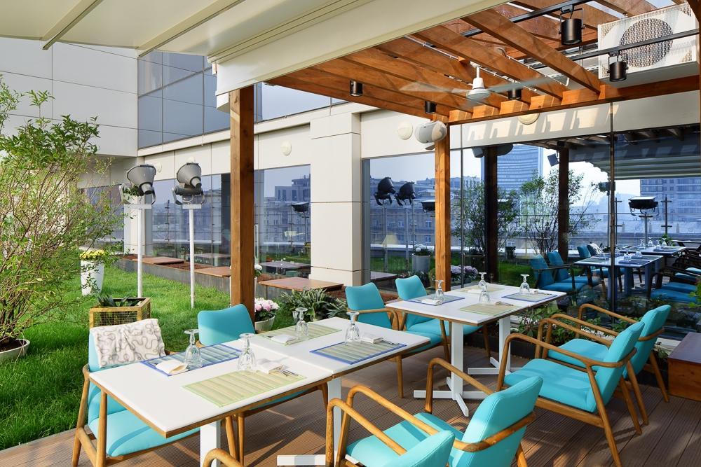 """Ресторан """"балкон"""" - меню, фото, отзывы, адрес, время работы,."""